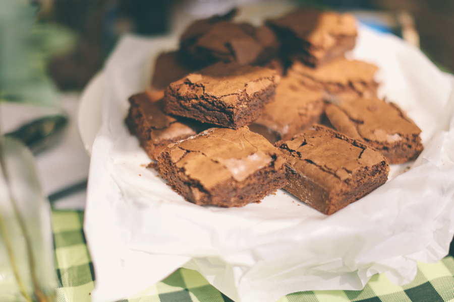 Kinky Brownie