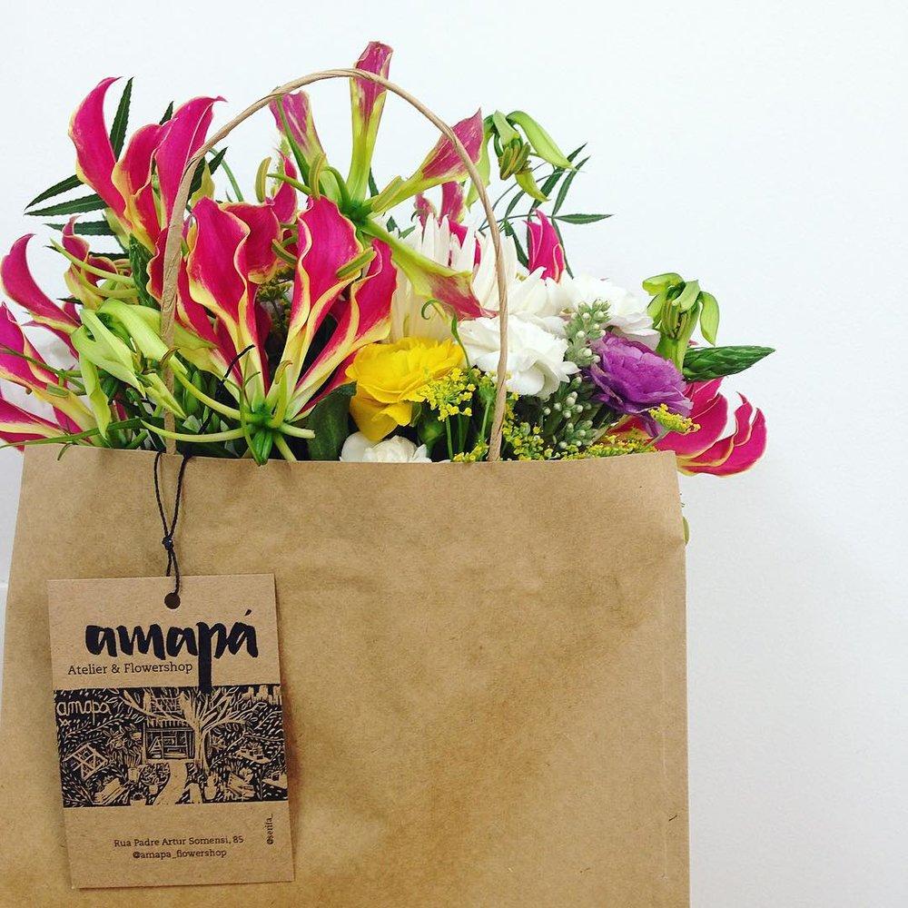 Amapá Flowershop