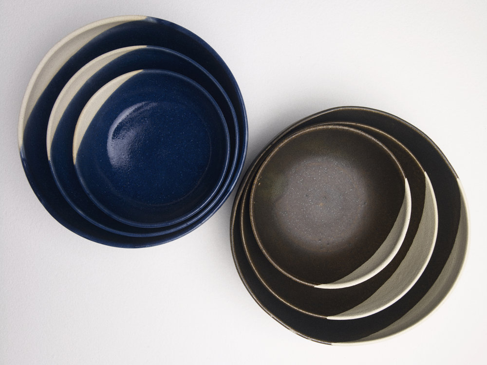 Somassae Pottery