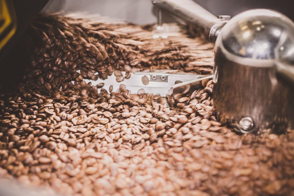 Bica - torradores de café