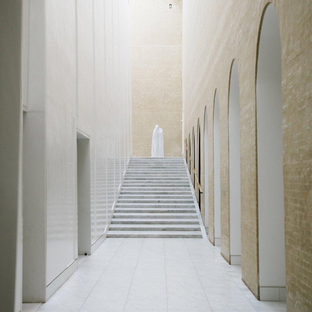 PHOTOGRAPHY - Carlsberg Gylptotek, Copenhagen
