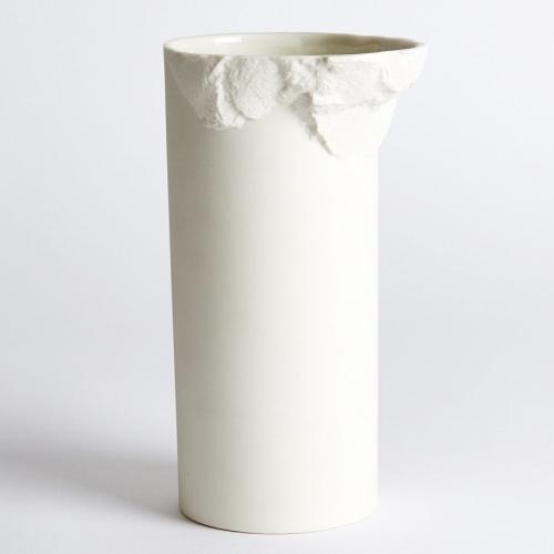 MØNS KLINT - Vase : porcelain