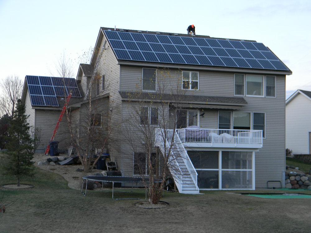 Duke University: Solarize Duke
