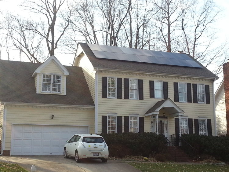 - Visit the project overview page for more details on Duke University's work to educate Duke employees and leverage affordable solar installation for their homes.