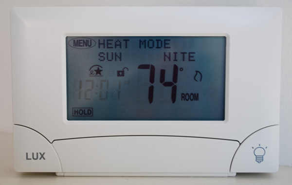 - Visit the project overview page for more details on Yale University's work in the New Haven with low- to middle-income residents to provide programmable thermostats to reduce energy consumption.