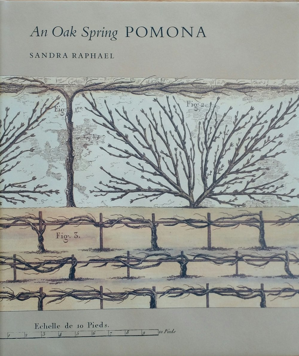 An Oak Spring Pomona, 1990