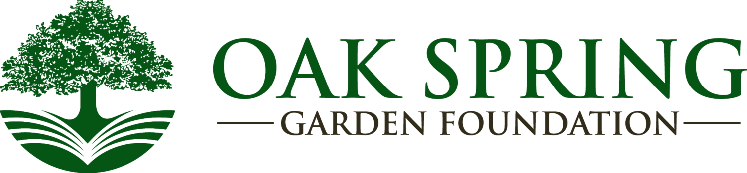 Oak Spring Garden Foundation