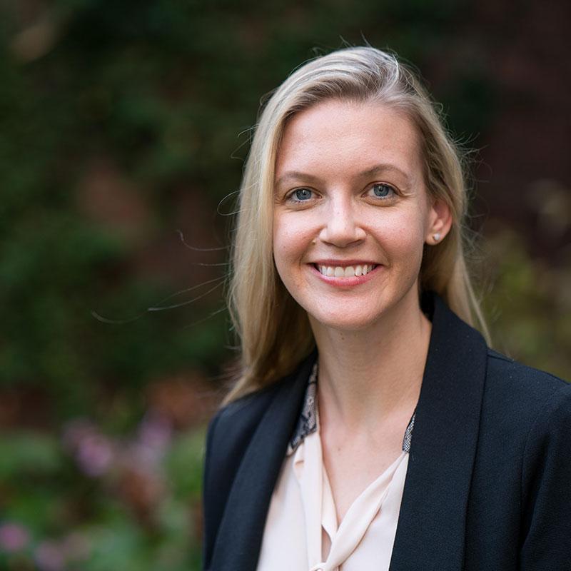 Ashley Boulden   2018 Stacy Lloyd III Fellow