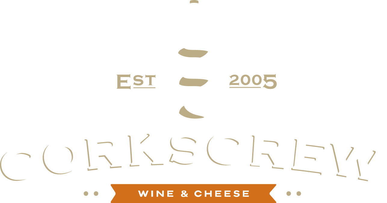 Corkscrew Wine & Cheese