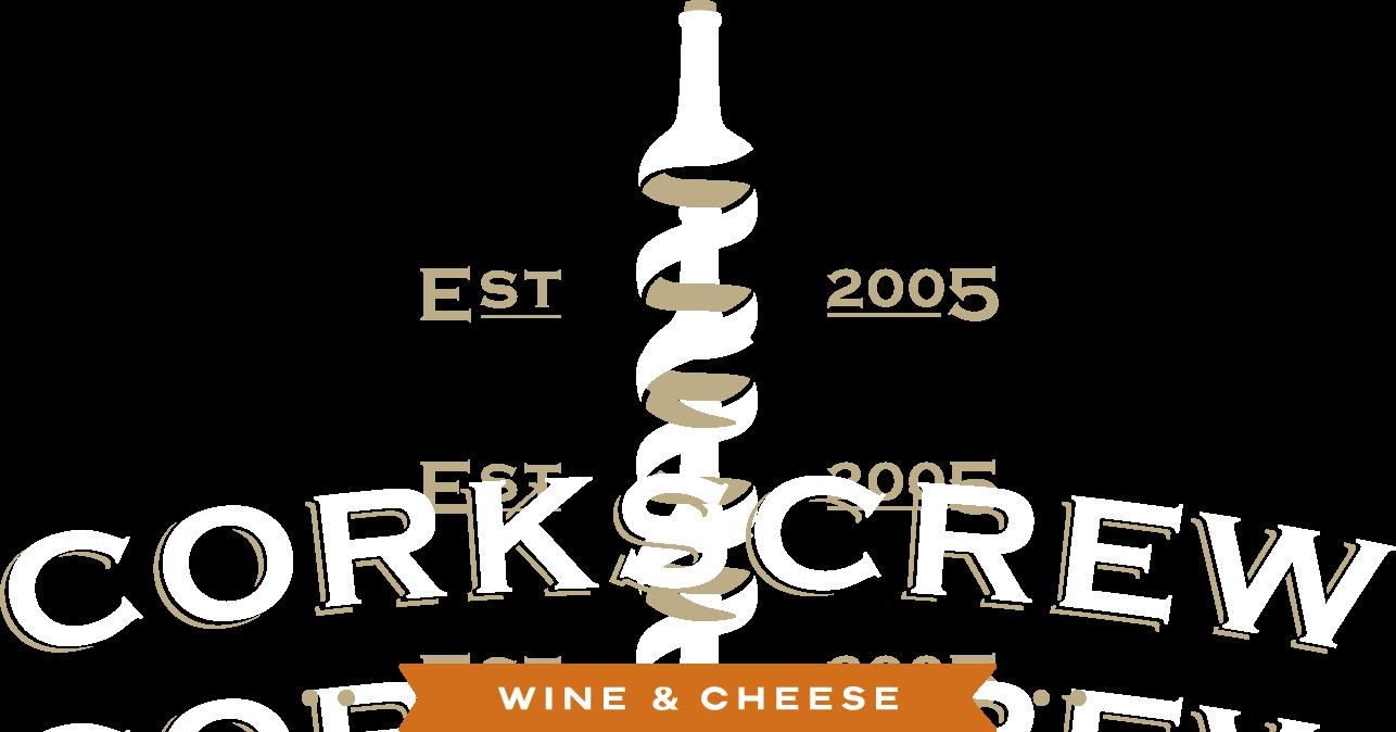 Corkscrew Wine Cheese
