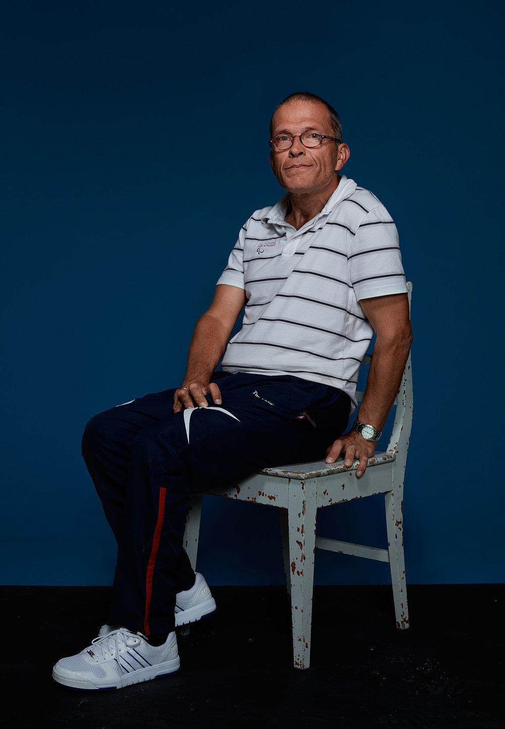 Roger Aandalen