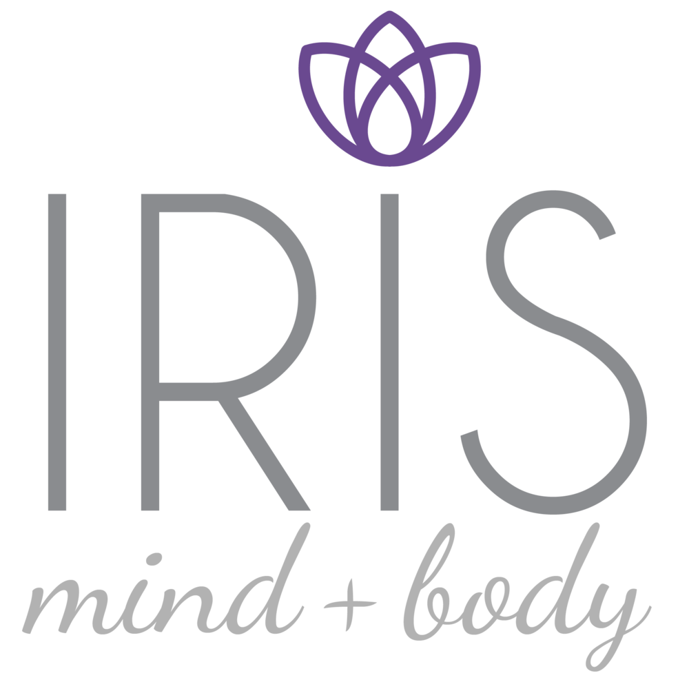 Iris Mind + Body — RYT-200 Winter 2019