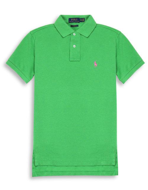 POLO RALPH LAUREN Classic-Fit Mesh Polo Shirt (8386251) — GROONO S 72e2f87300f