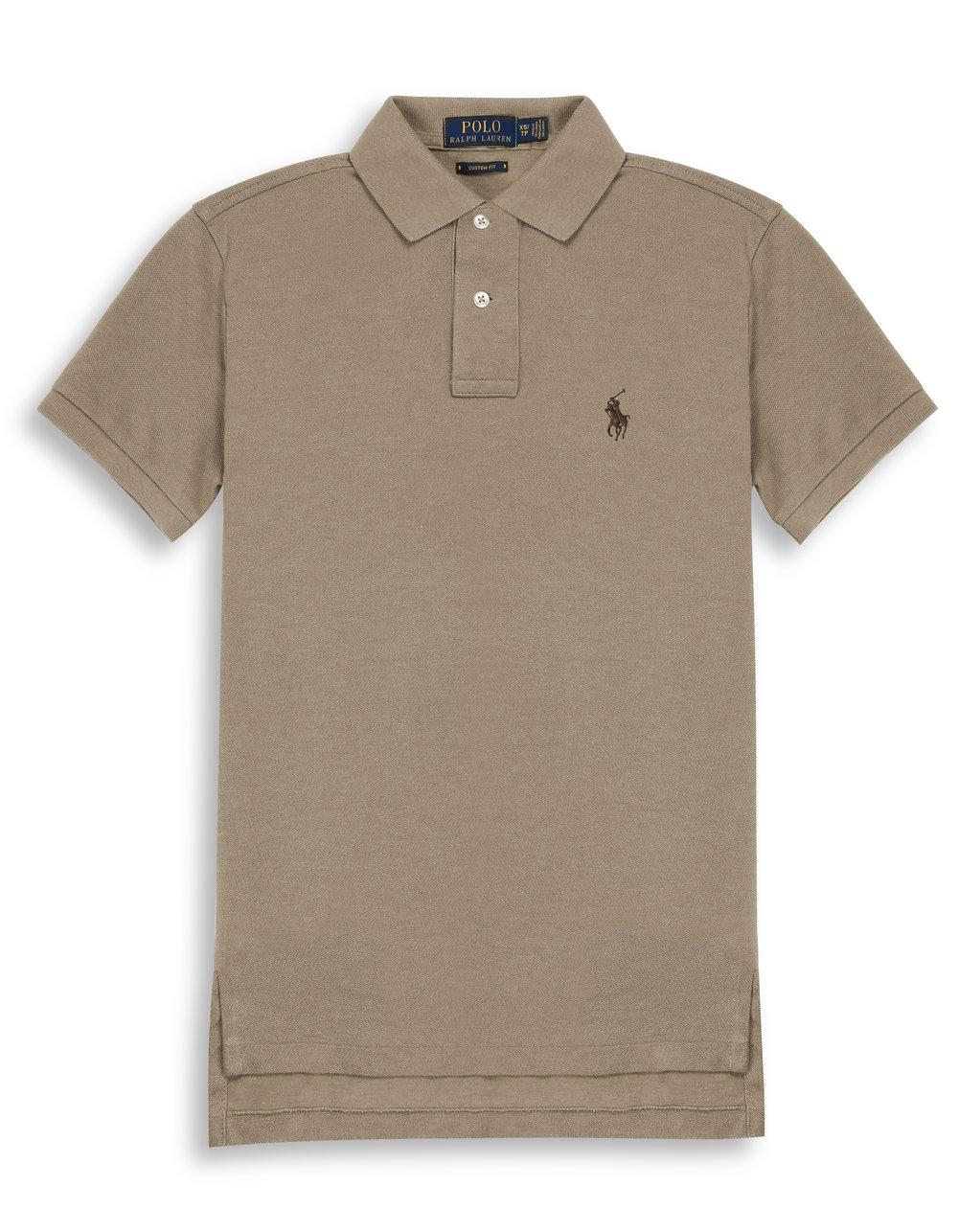 POLO RALPH LAUREN Classic-Fit Mesh Polo Shirt (8382651)