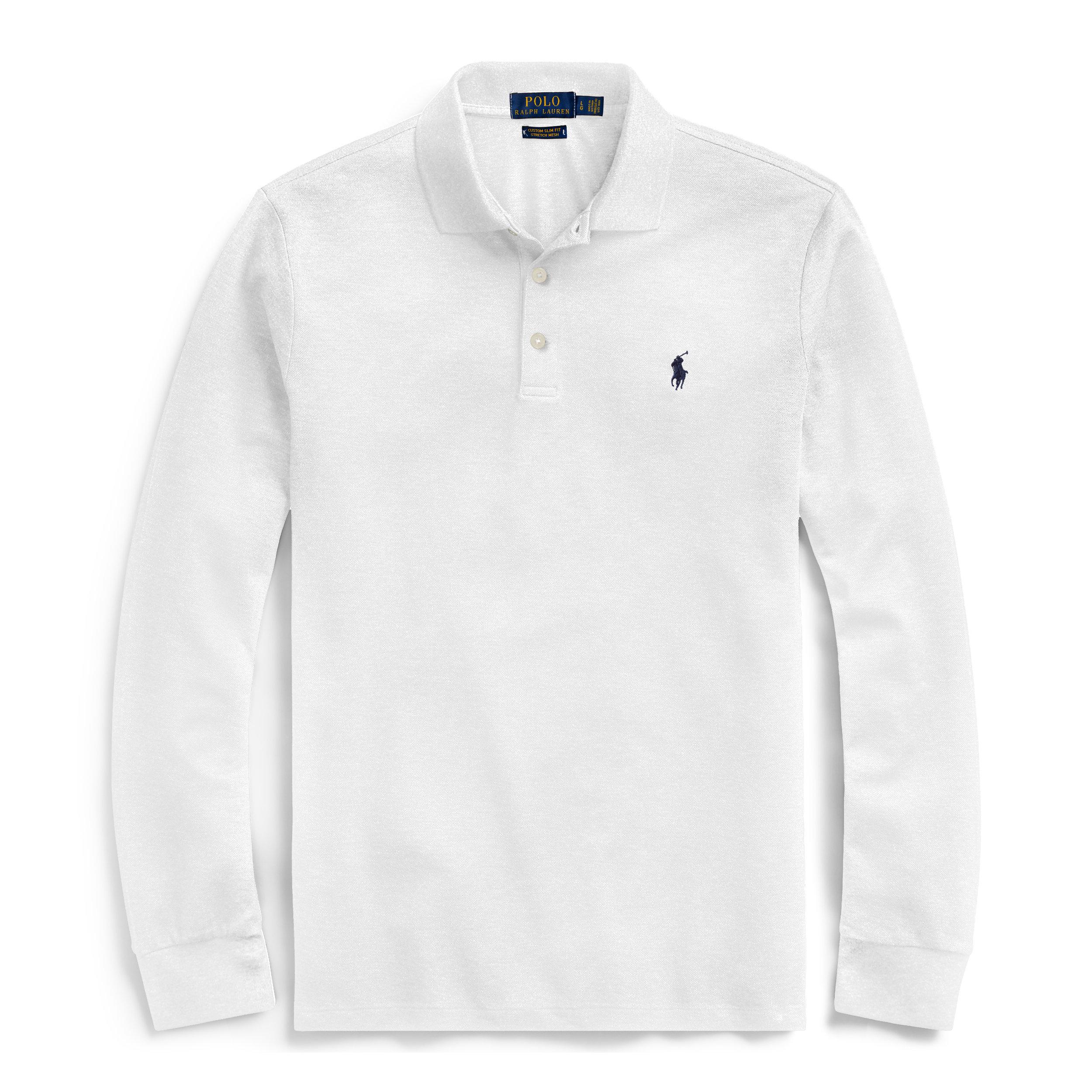 peculiare rifiuto In particolare  long sleeve polo collared shirt - 56% OFF - tajpalace.net
