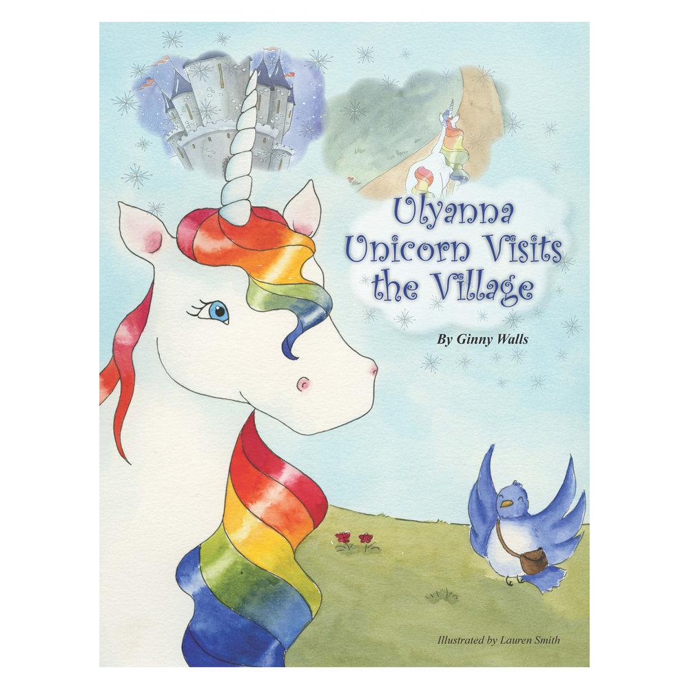 Ulyanna Unicorn Front Cover .jpg