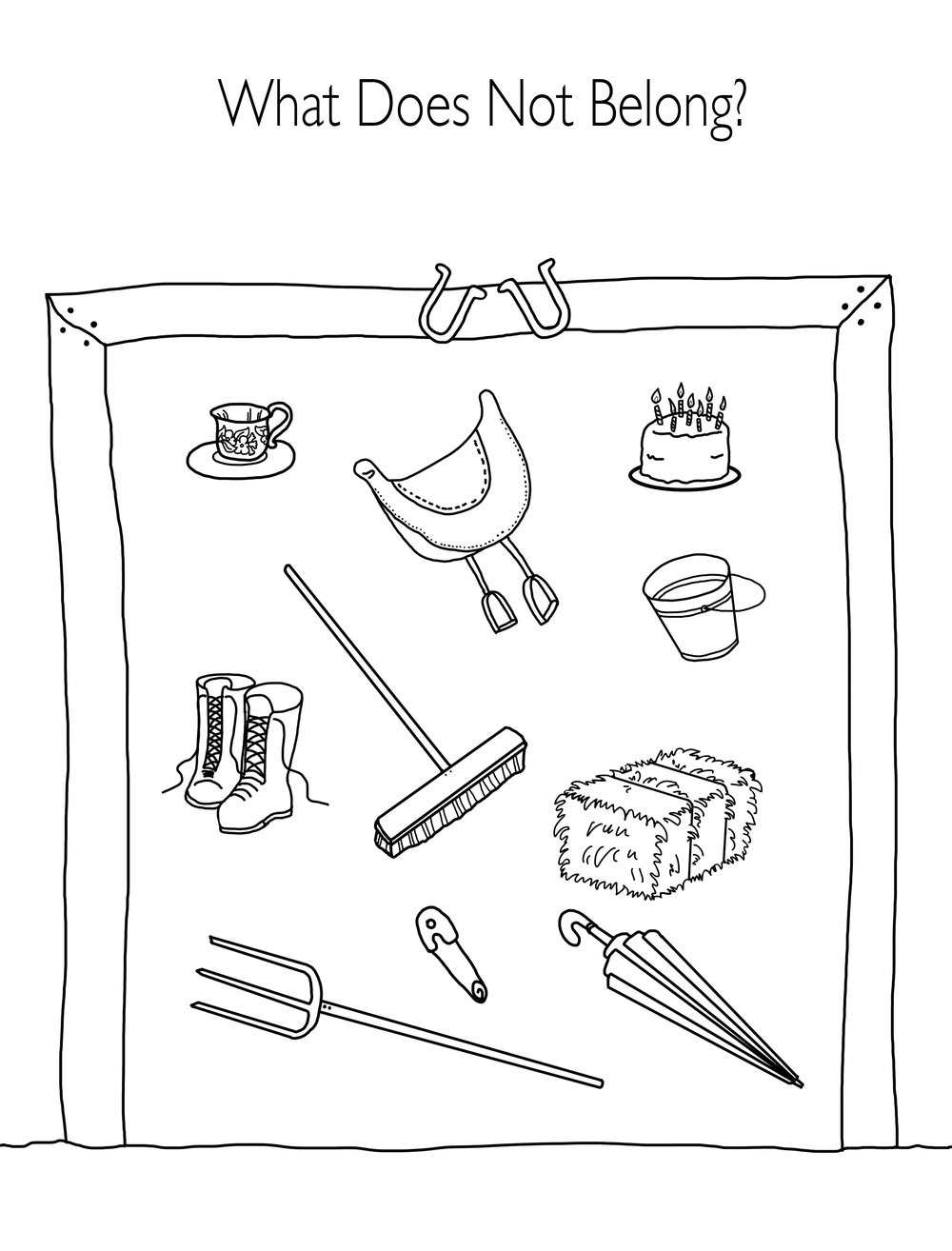 Coloring Page 04 What Doesnt Belong.jpg