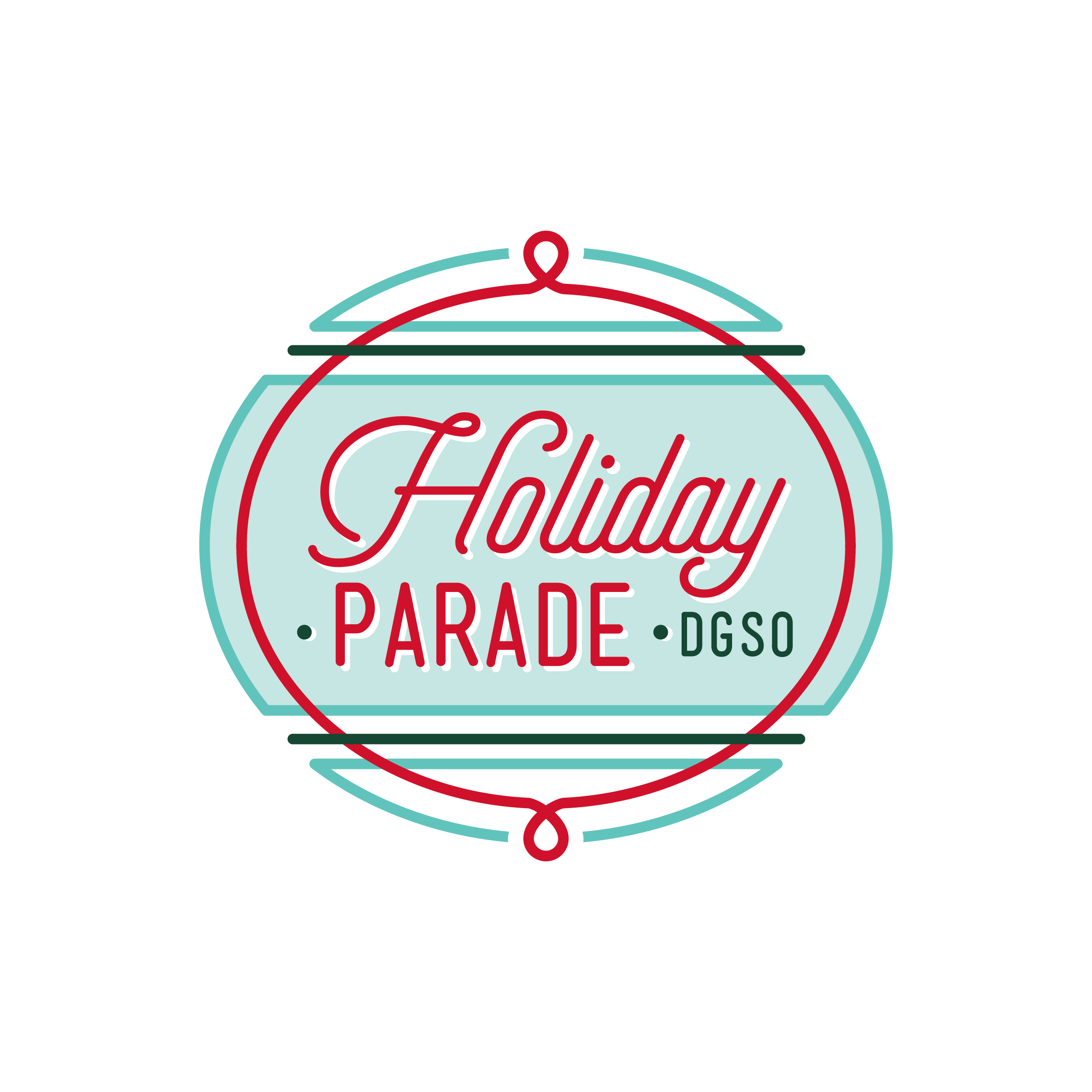 Greensboro Holiday Parade