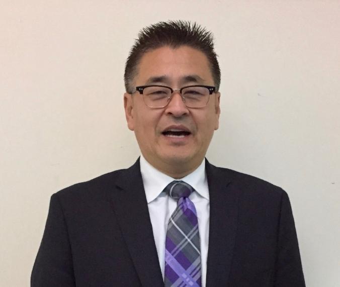 Elder Shawn Lee -