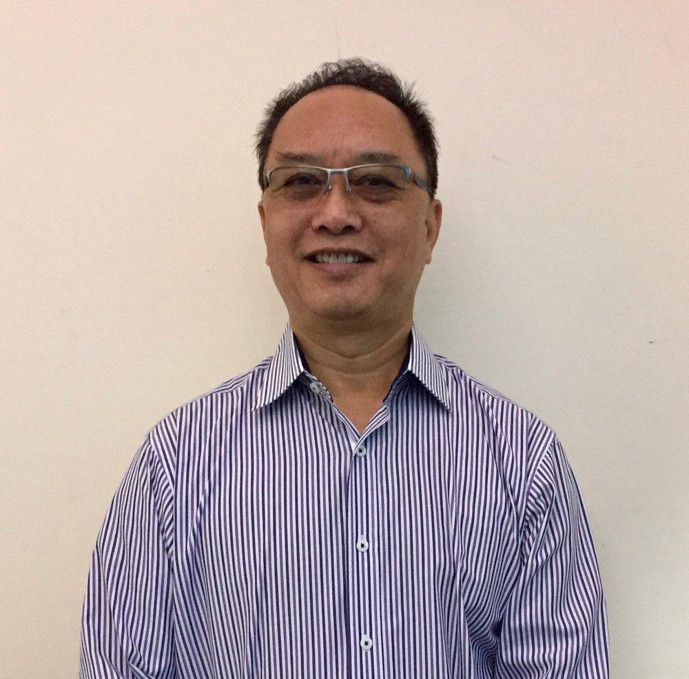 DeaconJimmy Leung -