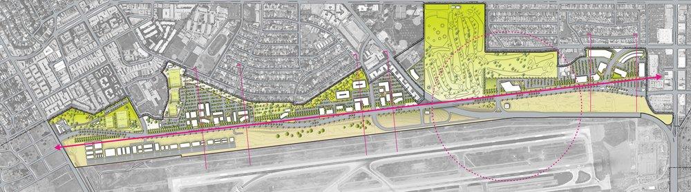 LAX Northside Master Plan
