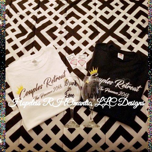 All Custom Gifts — Hopeless RHOmantic, LLC