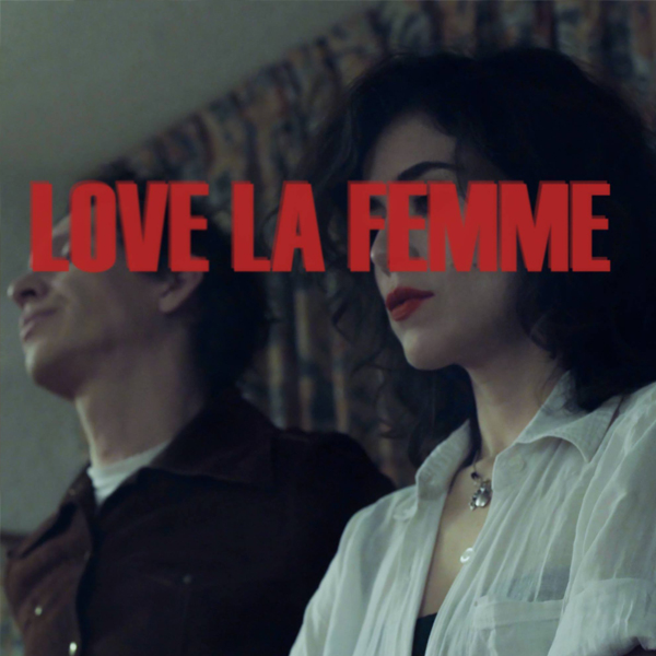 Love La Femme