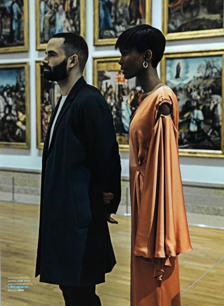 Vogue Portugal, Março 2017