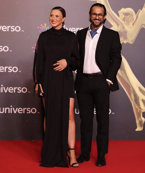 Sofia Cerveira, International Emmys, Setembro 2018