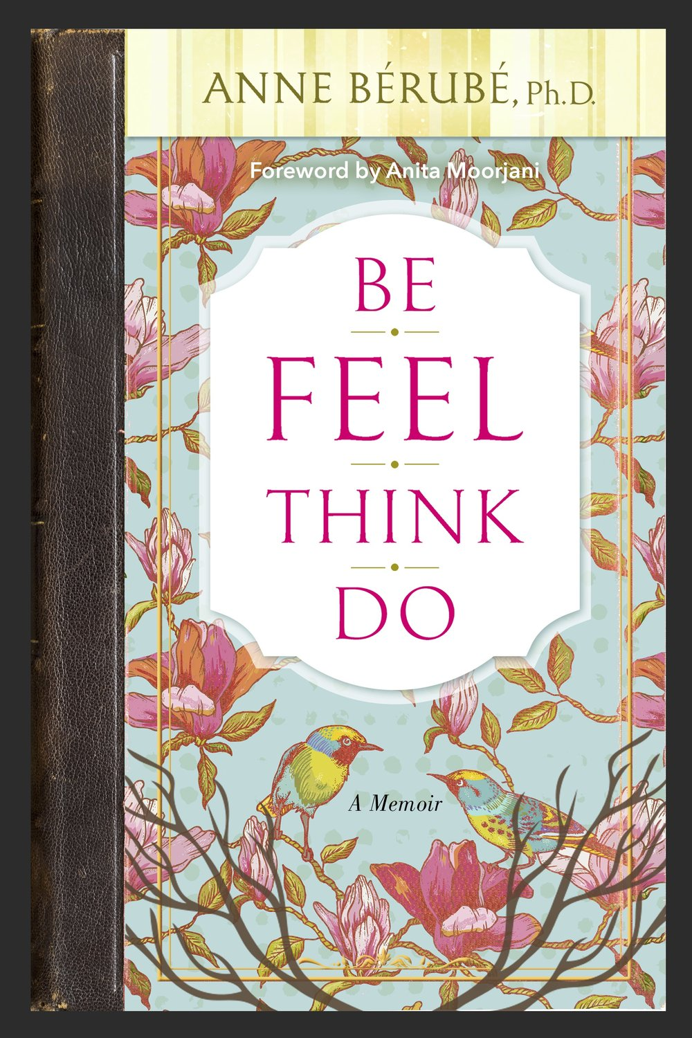 Be Feel Think Do cover9c.jpg