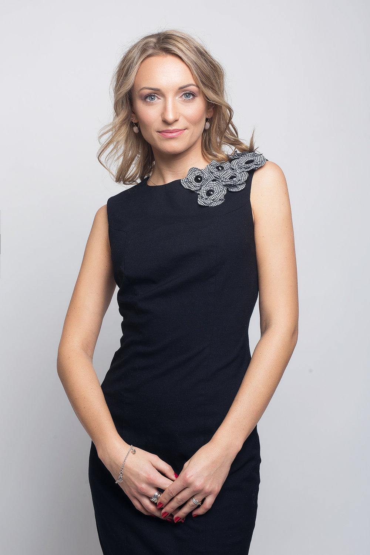 Aleksandra Kiebdoj, Tifiti founder