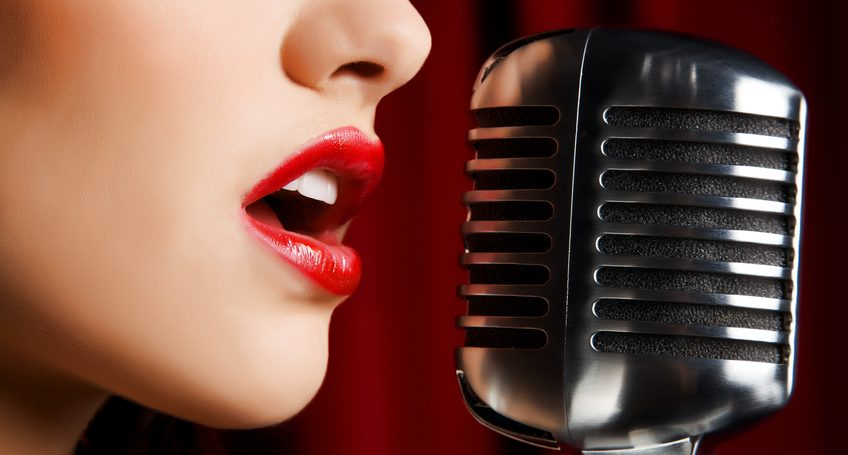Developing Your Vocal Profile