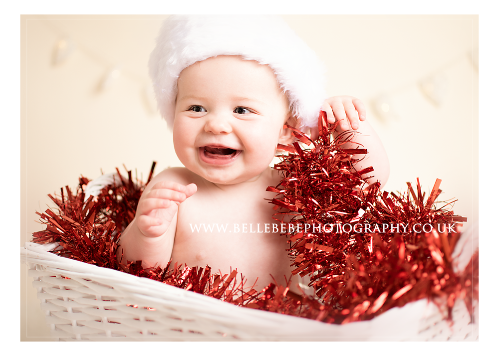 Christmas Minis Sessions Belle Bebe Photography