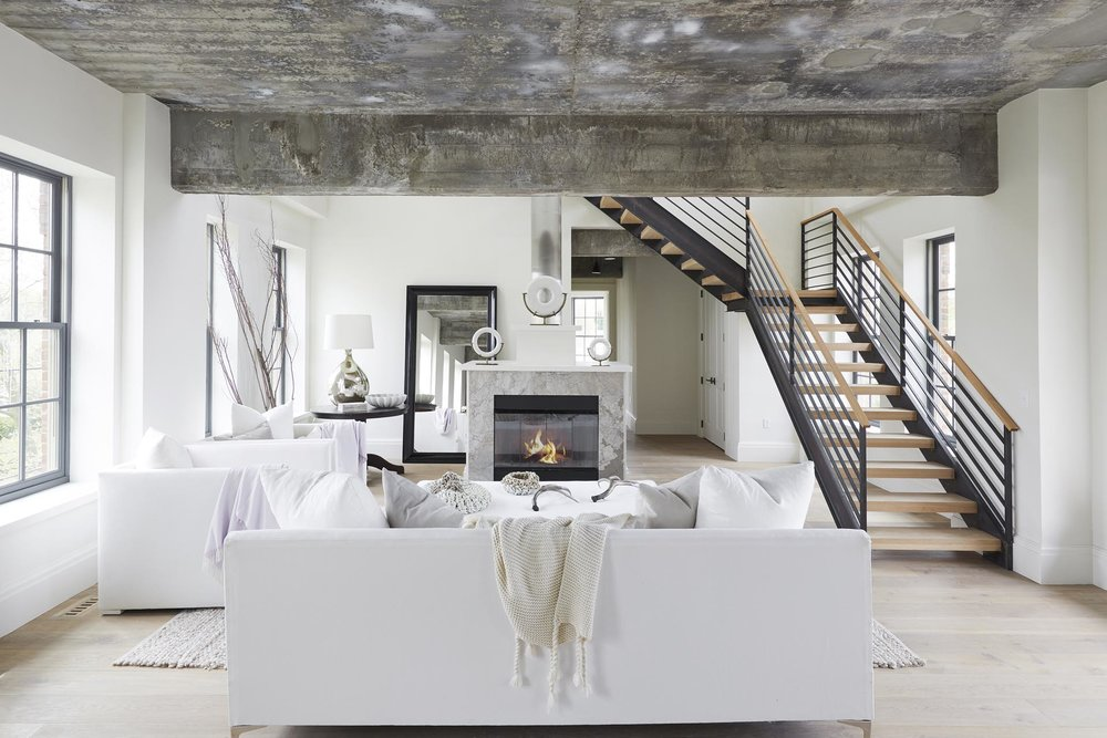 Penthouse-314   Sag Harbor, New York