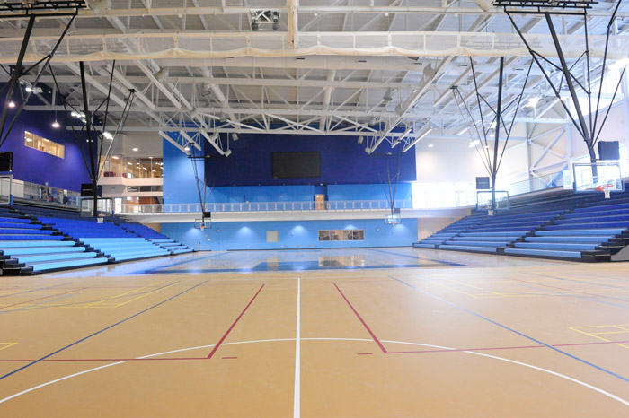 panam-volleyball-centre