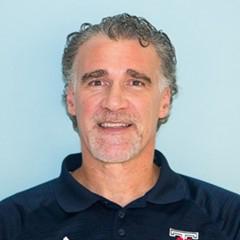 Asst. Coach: John Barrett