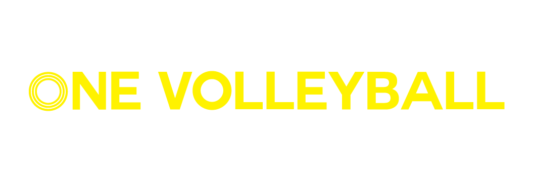 ONE VOLLEYBALL