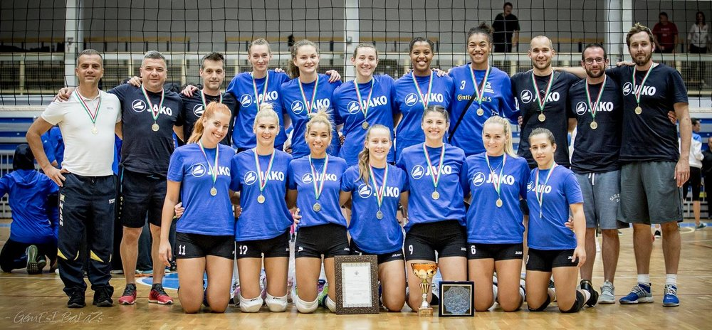 ONE Volleyball Blog — ONE VOLLEYBALL