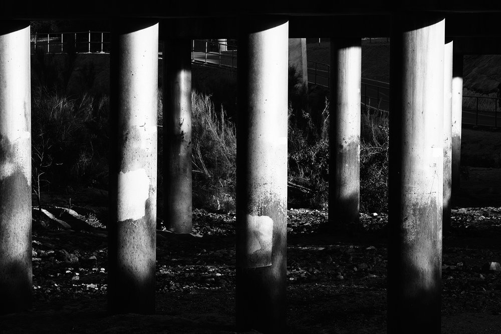 Under the Bridge, No. 1