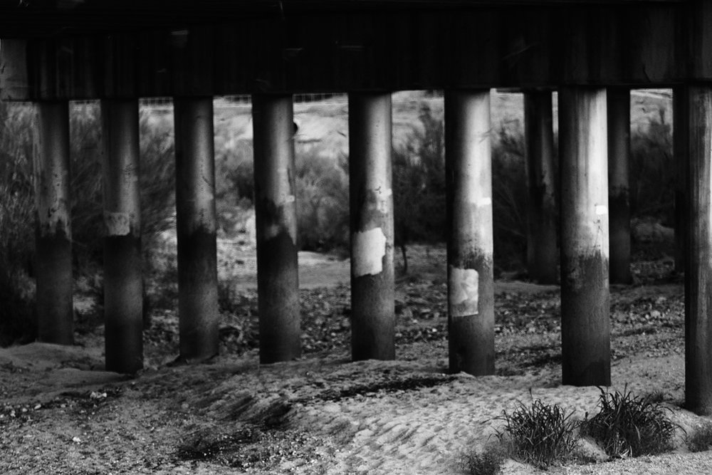 Under the Bridge, No. 2