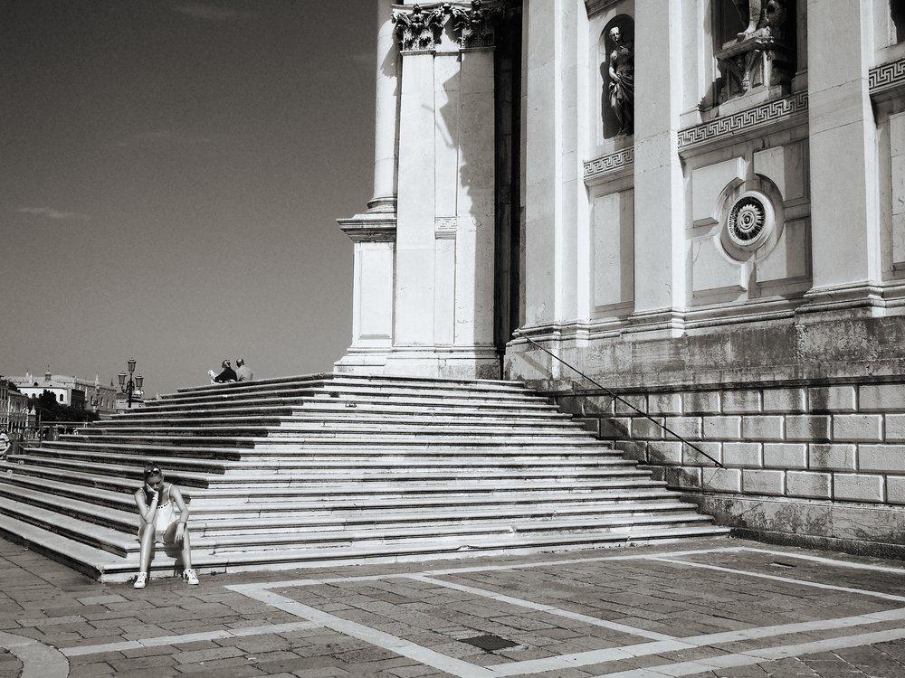 Lost, Venice