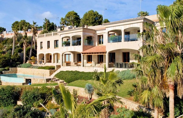 Old mansions for renovation on Ibiza represent incredible returns on investment