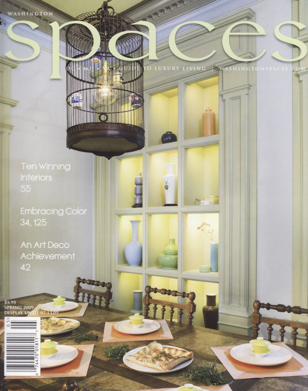 Washington Spaces Spring 2009 cover.jpg