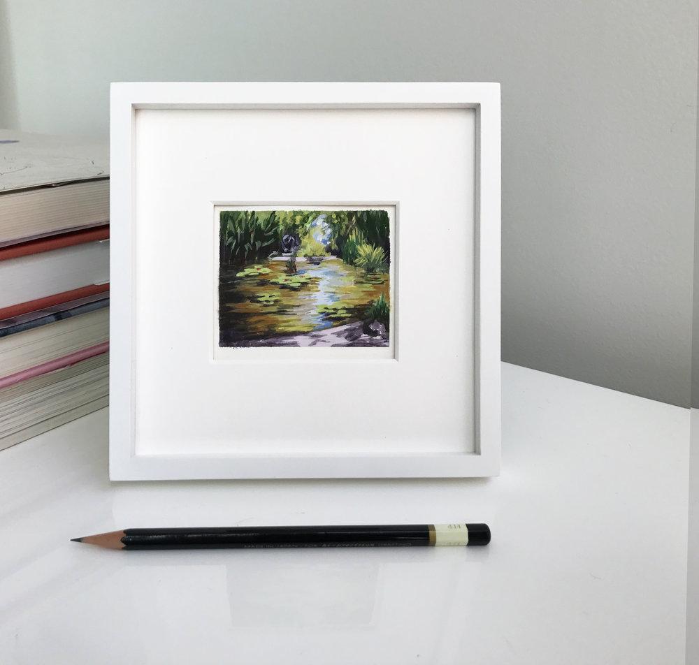 lily pond white frame.jpg