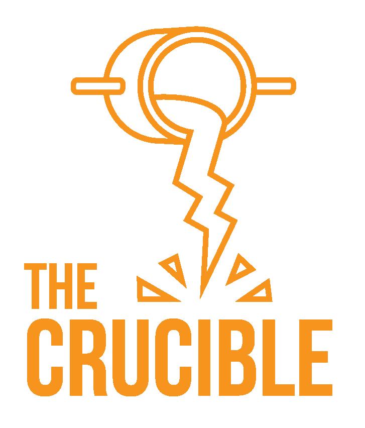 Logo designed by Kyle Knapp