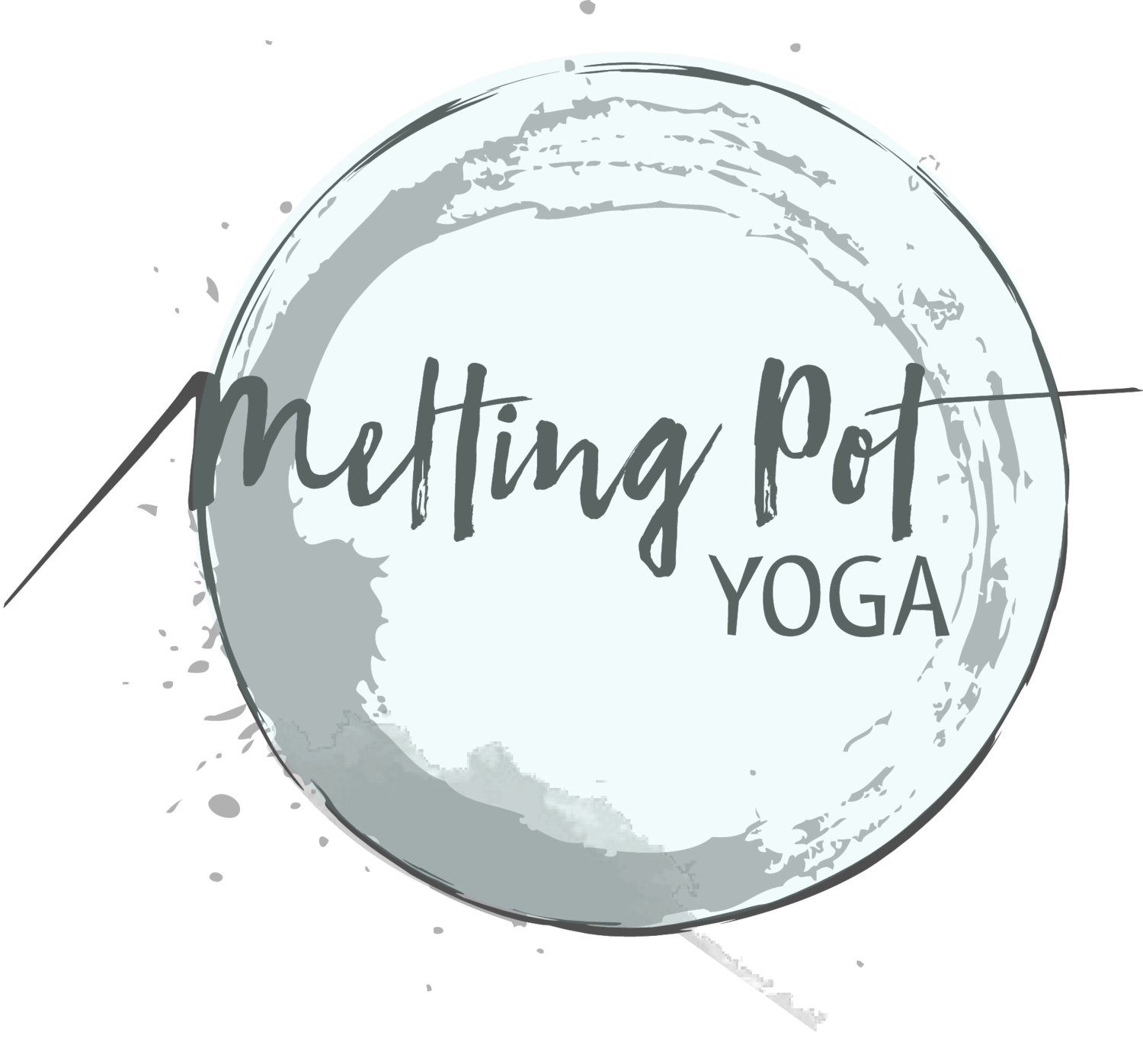 Melting Pot Yoga