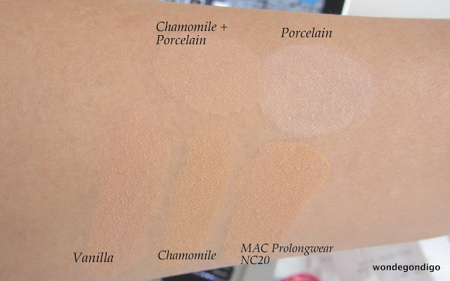 Future Skin Foundation by chantecaille #11