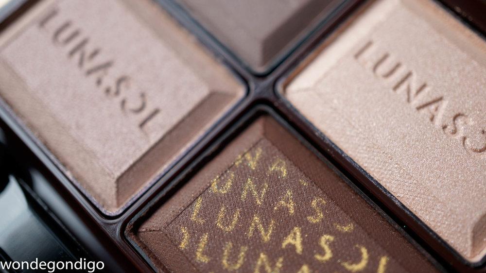 Lunasol Chocolat Raisin