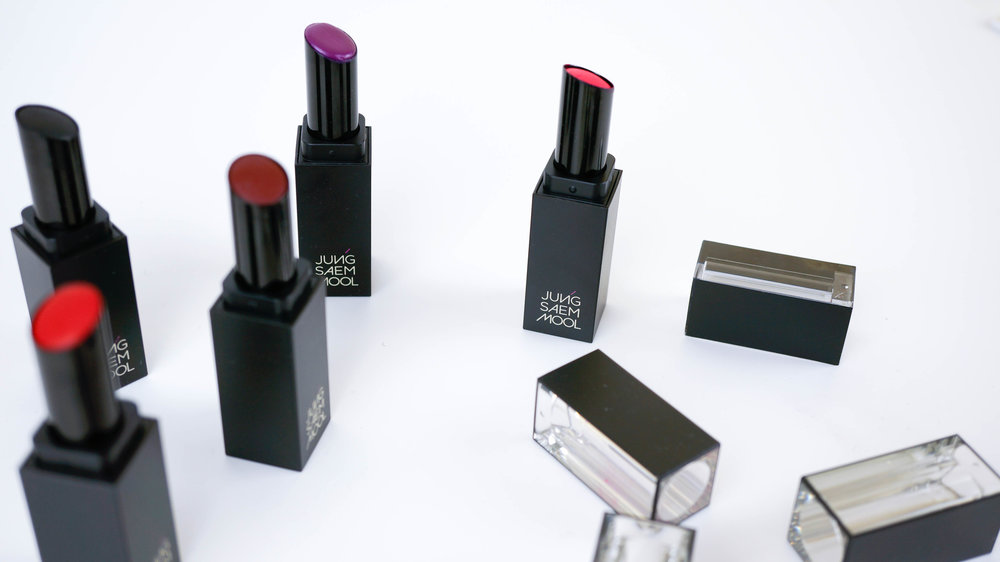 JSM Beauty High Color Lipsticks!