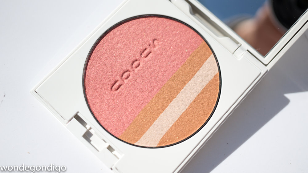 HELLO, BEAUTY - Limited Edition Summer 2017 Cheek & Face